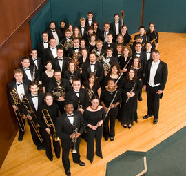 IC Wind Ensemble