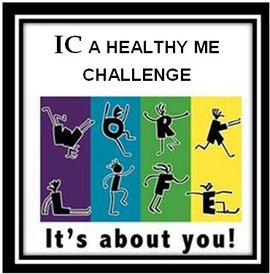 IC a Healthy Me Challenge