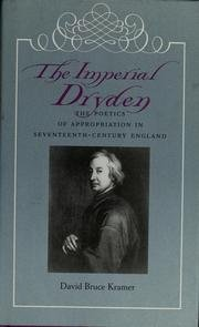 Imperial Dryden