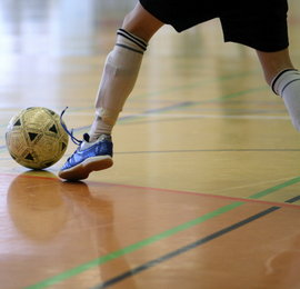Indoor Soccer League (Men's/Women's)