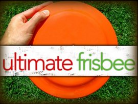 Indoor Ultimate Frisbee League