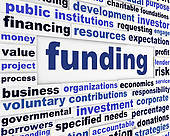 Internal Grants and Funding