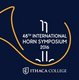 International Horn Symposium 2016