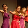 Introduction to Musical Theater Performance