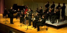 Ithaca College Jazz