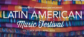 Ithaca College Latin American Music Festival