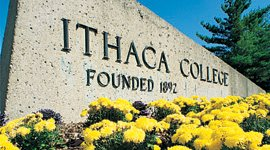 Ithaca College Marketing Communications