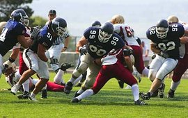 Ithaca College football