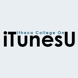 Ithaca College on iTunes U