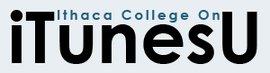 Ithaca College on iTunes U