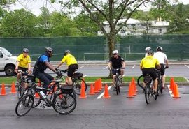 Ithaca College will host the 2014 Law Enforcement Bike School, scheduled for June 9�13.