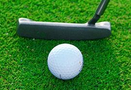 Ithaca Gets Women's Golf