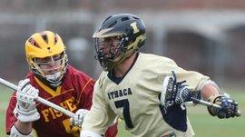 Ithaca Lacrosse