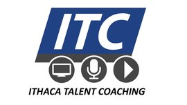 Ithaca Talent Coaching logo