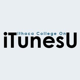 Ithaca on iTunes U