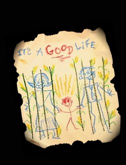 It's a Good Life poster image