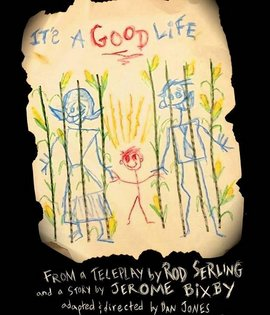 """It's a Good Life"" will be adapted into a theatrical production that will be performed as a part of the Rod Serling Conference."