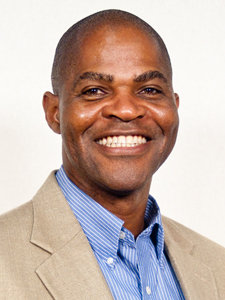 J. LeBron Rankins, Ph.D. Veteran, U.S. Army