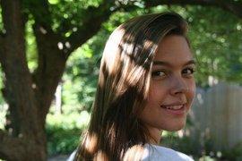 Jaclyn Cheri- Class of 2015