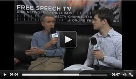 Jeff Cohen on FreeSpeechTV