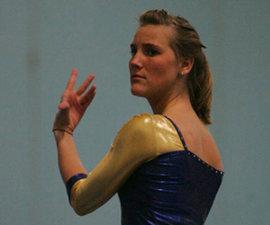 Jessica Bolduc '12