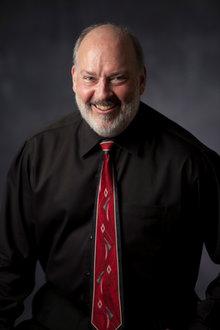 John W. White headshot