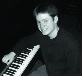 Josh Condon '14