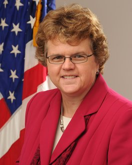 Kathy Greenlee, Assistant Secretary for Aging at the U.S. Department of Health and Human Services