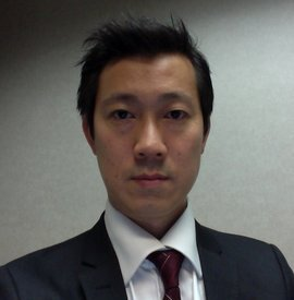 Kevin Lee, Vice President of Programming and Education, dGenerate Films.