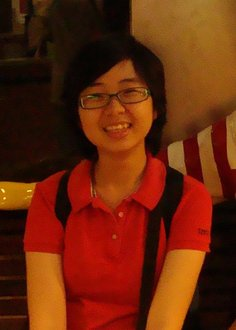Kieu Anh Truong
