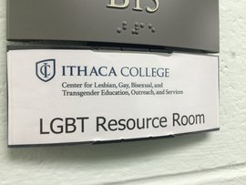 LGBT Resource Room