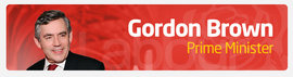 Labour Party Web Site Image (2010)