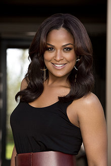Laila Ali. Photo submitted