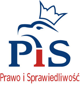 Law and Justice Logo (Poland)