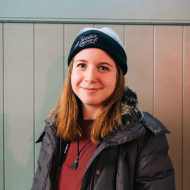 6a0c85dbb94 Alumna Awarded Sundance Film Fellowship - IC News - Ithaca College