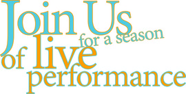 Learn more about the 2012-2013 Theatre Season!