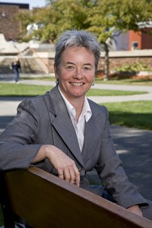 Leslie W. Lewis, Dean (click here to read Dean Lewis's faculty profile.)