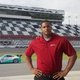 Life in the Fast Lane: Jusan Hamilton '13 Pursues His NASCAR Dreams