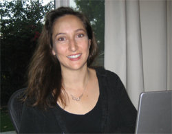 Lisa Kandle Catto, M.S. '95