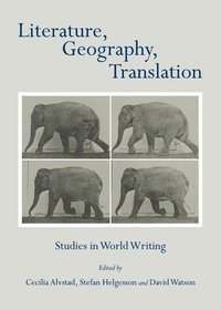 Literature, Translation, Geography: New World Writing