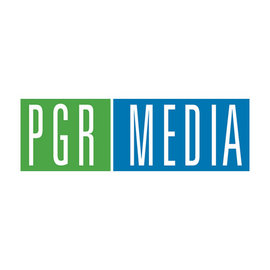 Logo for PGR Media