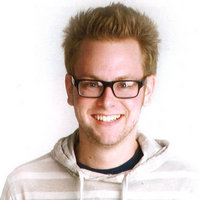 Luke Elmers, '10, Ogilvy & Mather