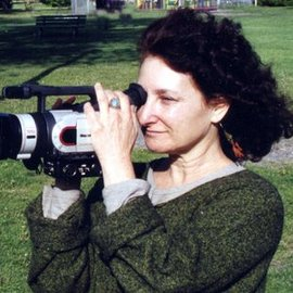 Mara Alper, professor of media arts, sciences and studies at Ithaca College