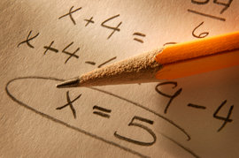 Mathematics Competency