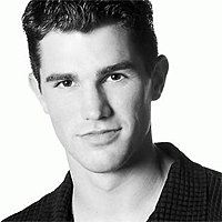 "Matt Cavenaugh '01 stars in ""West Side Story,"" opening on Broadway this month."