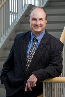 Michael McCall, professor of marketing and law