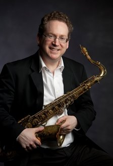 Mike Titlebaum, Jazz Ensemble