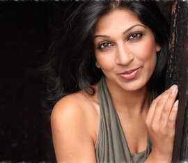 "Minita Gandhi will perform ""Muthaland"" at Ithaca College."