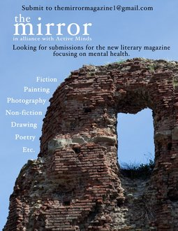 Mirror Magazine was created in 2012 by Park Scholar Emily Nowles