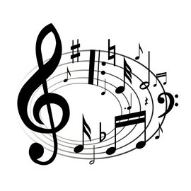 Music and Non-Music Major Info